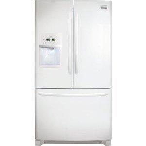 Frigidaire Bottom Freezer Refrigerator
