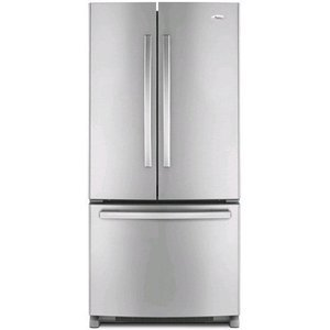Whirlpool 22 cu. ft. French Door Refrigerator