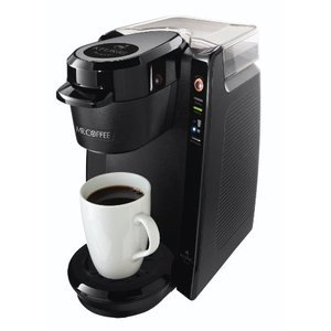 Mr. Coffee by Keurig Single-Serve Coffee Brewer