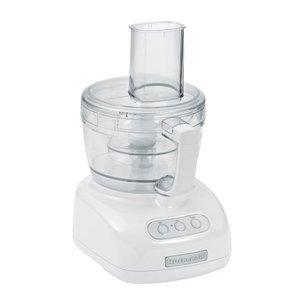 KitchenAid 9-Cup Food Processor, White