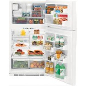 GE Profile Top-Freezer Refrigerator