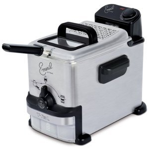 Emeril by T-fal 1.8-Liter Deep Fryer