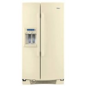 Whirlpool 29 cu. ft. Side-by-Side Refrigerator