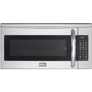 Frigidaire Gallery 2.0 cu. ft. Over-the-Range Microwave Oven