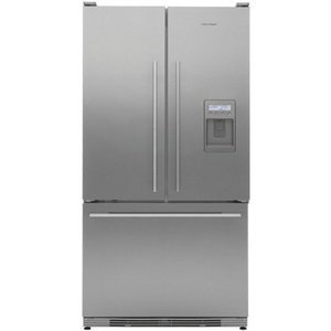 Fisher & Paykel 19.5 cu. ft. French Door Refrigerator RF195ADUX