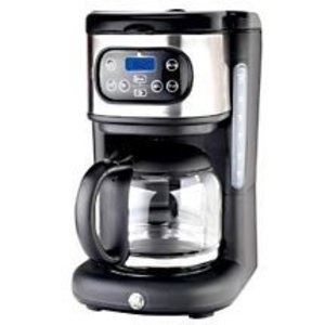 GE 12-cup Digital Coffee Maker