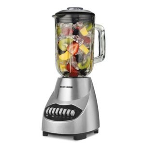Black & Decker 10-Speed 5-Cup Blender