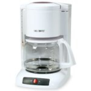 Mr. Coffee 12-Cup Switch Coffeemaker