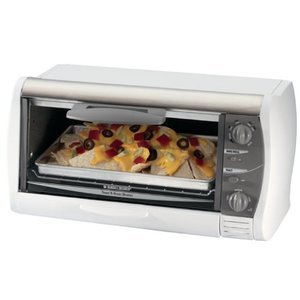 Black & Decker TRO1000 Toast-R-Oven Broiler