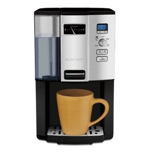 Cuisinart Coffee-on-Demand 12-Cup Programmable Coffeemaker DCC-3000