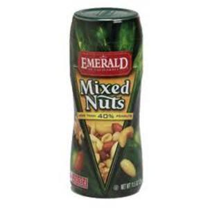Emerald - Deluxe Nuts