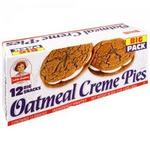 Little Debbie - Oatmeal Cream Pies