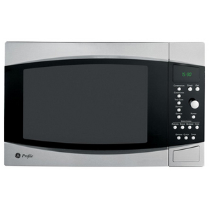 GE 1.5 cu. ft. Countertop Convection Microwave Oven