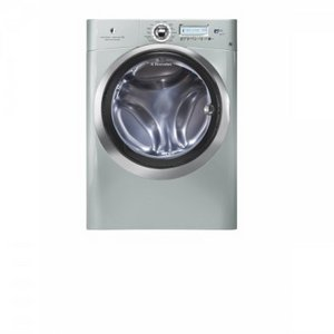 Electrolux 27 5.1 cu. Ft. Front-Load Washer - Silver Sands