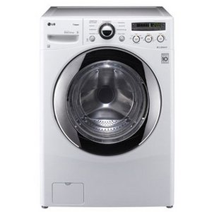 LG 3.6 cu. ft. HE Front Load Washer
