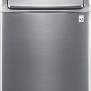 LG 4.7 cu. ft. HE Top Load Washer