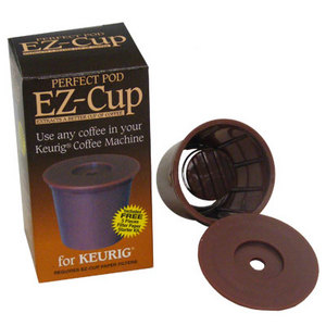 Perfect Pod  E-Z Cup for Keurig