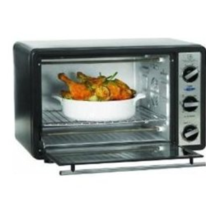 Bella Kitchen Toaster Oven Review