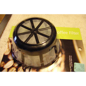 Good Living Reusable Coffee Filter
