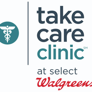 Walgreens Take Care Clinic