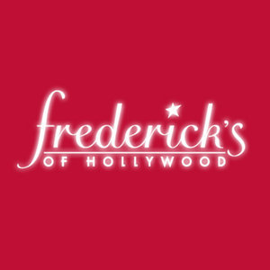 Frederick's of Hollywood Website | Fredericks.com