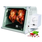 Ronco Showtime Standard Rotisserie and BBQ Oven