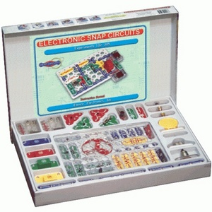 Elenco Electronics Elenco SC-300 Snap Circuits 300-in-1