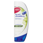 Head & Shoulders Dandruff Conditioner Green Apple
