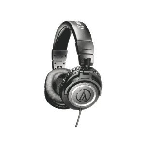 Audio-Technica - ATH-M50 Professional Headphones