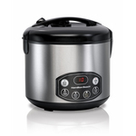 Hamilton Beach Digital Simplicity Deluxe Rice Cooker and Steamer