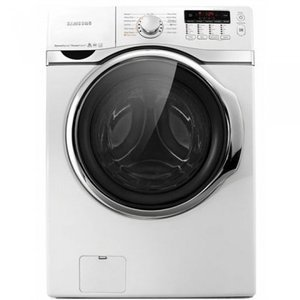 Samsung 4.0 Cu. Ft. Steam Front-Load Washer