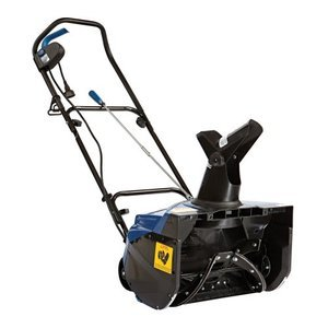 Snow Joe 18-Inch 13.5-Amp Electric Snow Thrower