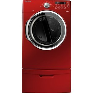 Samsung 7.3 cu. ft. Electric Steam Dryer