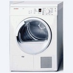 Bosch Axxis Series : 24 Condenser Electric Tumble Dryer