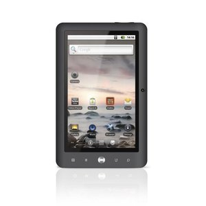 Coby Kyros GB 7-Inch Tablet MID7024-4G