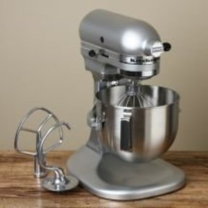 KitchenAid 4.5 Qt. Professional 10-speed Stand Mixer