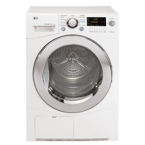 LG 4.2 cu. ft. Electric Dryer