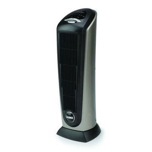 Lasko Tower Ceramic Space Heater With Programmable Thermostat 751320
