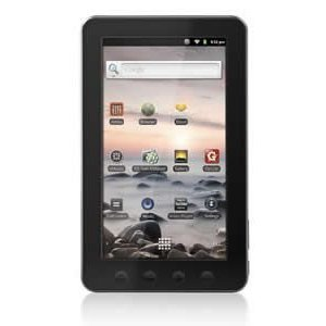"7"" Kyros Tablet with Android OS 2.3 CT-MID7012-4G"