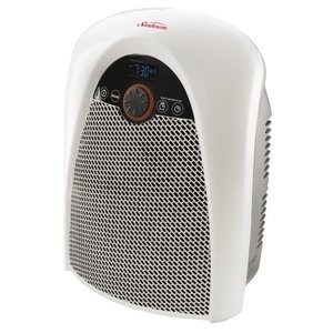 Sunbeam Bathroom Heater Fan with Digital Thermostat SFH436-UM