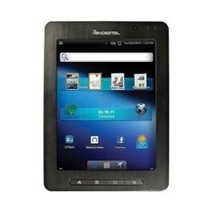 "Pandigital SuperNova 8"" Media Tablet"