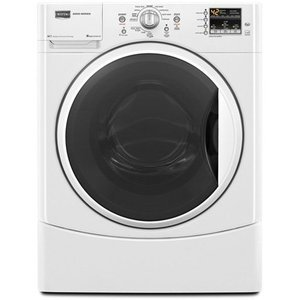 Maytag Front-Load Washer