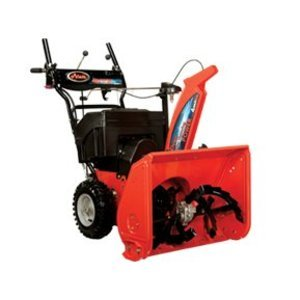 "Ariens AMP (24"") Electric Two-Stage Snow Blower -"