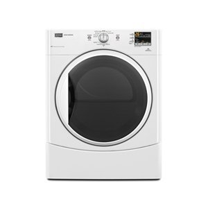 Maytag Performance Series 27 Front-Load Gas Dryer 6.7 cu. ft. Capacity