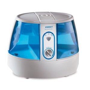 Vicks UV 99.999% Germ Free Humidifier