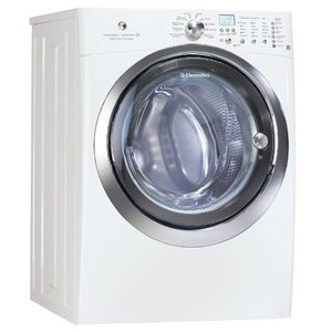 Electrolux 27 Inch Front Load Washer EIFLS60JIW