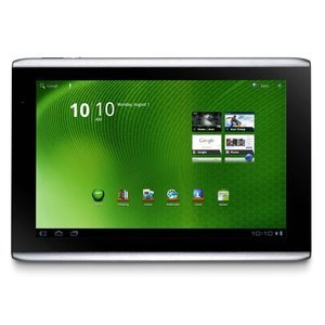 Acer Iconia Tab10.1-Inch Tablet