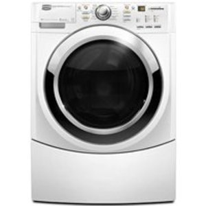 Maytag Performance Series 27 4.5 cu. Ft. Front-Load Washer - White