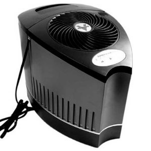 Vornado Whole Room Humidifier With 1.8 Gallon Capacity