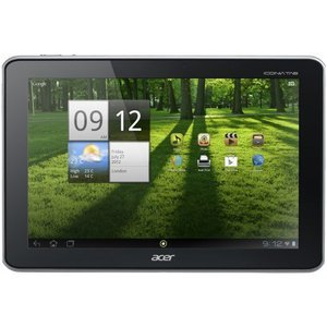 Acer ICONIA Tab 10.1-Inch Tablet